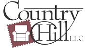 Country Hill Rocker Shop Logo