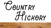 Country Hickory Logo