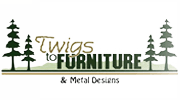 Twigs To Furniture Logo